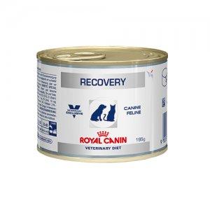 Royal Canin Recovery blik Hond/Kat 12 x 195 gr.