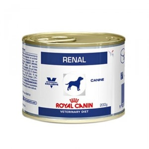 Royal Canin Renal Hond blik 12 x 200 g