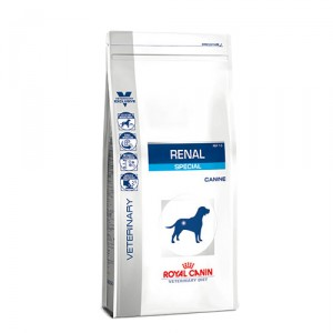 Royal Canin Renal Special Hond (RSF 13) 10 kg