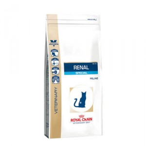 Royal Canin Renal Special Kat (RSF 26) 4 kg