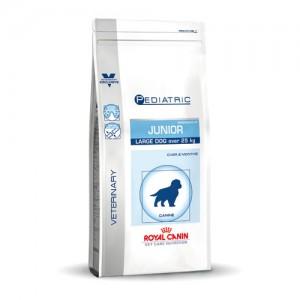 Royal Canin VCN - Pediatric Junior Large Dog - 14 kg