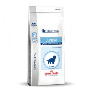 Royal Canin VCN - Pediatric Junior Large Dog - 4 kg