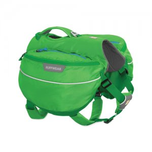 Ruffwear Approach Pack – XS – Meadow Green