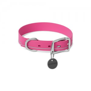 Ruffwear Headwater Collar - M - 43 tot 51 cm - Alpenglow Pink