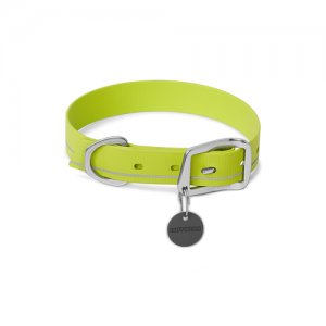 Ruffwear Headwater Collar - XL - 58 tot 66 cm - Fern Green