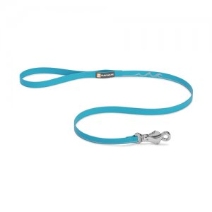 Ruffwear Headwater Leash - Blue Spring