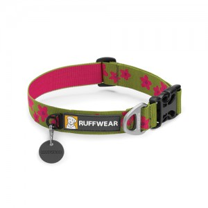 Ruffwear Hoopie Collar - S - Lotus