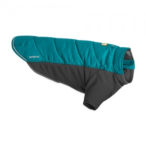 Ruffwear Powder Hound - S - Baja Blue