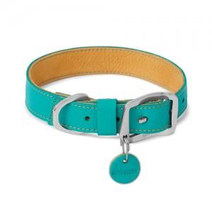 Ruffwear Timberline Collar - XL - 58 tot 66 cm - Melt Water Teal