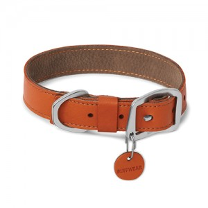 Ruffwear Timberline Collar - XS - 28 tot 36 cm - Canyonland Orange