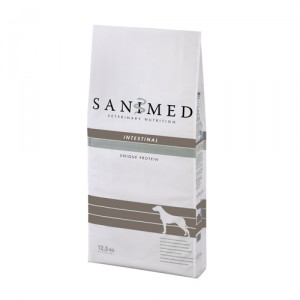 Sanimed Intestinal Dog - 12.5 kg