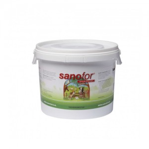 Sanofor Veendrenkstof - 2500 ml