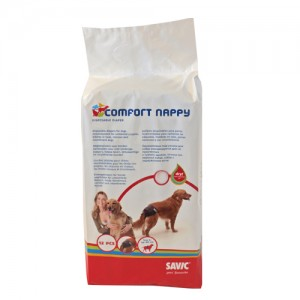 Savic Comfort Nappy – Maat 2