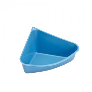 Savic Rody Hoektoilet - Blauw