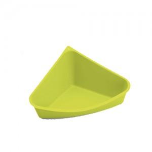 Savic Rody Hoektoilet - Groen kopen