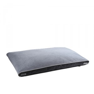 Scruffs Chateau Orthopeadic Pet Bed - 120 x 75 cm - Grijs/Dove
