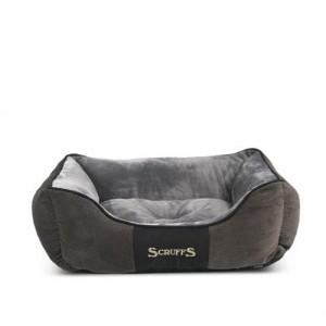 Scruffs Chester Box Bed - Grafiet (grijs) - XL