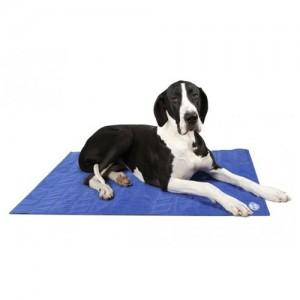 Scruffs Cooling Mat – Blauw – XL
