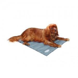 Scruffs Cooling Mat – Grijs – M