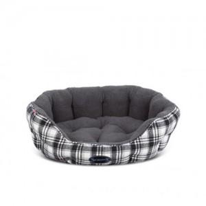 Scruffs Edinburgh Donut - Charcoal (grijs) - L