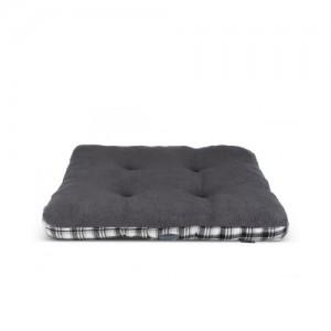 Scruffs Edinburgh Mattress - Charcoal (grijs)