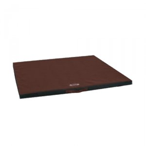 Scruffs Expedition Mat - M - 90 x 60 x 4 cm - Bruin