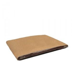 Scruffs Hilton Memory Foam - M - 100 x 70 cm - Beige