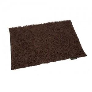 Scruffs Noodle Dry Mat – 90 x 60 cm – Bruin