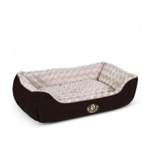 Scruffs Wilton Box Bed - Bruin - L