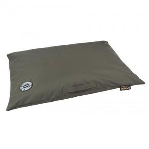 Scruffs Expedition Memory Foam Olive - L - 120 x 80 cm