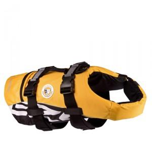 Hondenzwemvest Seadog Geel