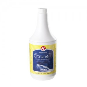 Sectolin Equishine Citronella navulling - 1 liter