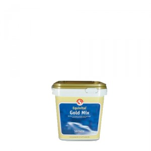 Sectolin Equivital Gold Mix 1.5 kg