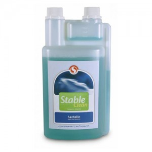 Sectolin Stable Clean - 1 L