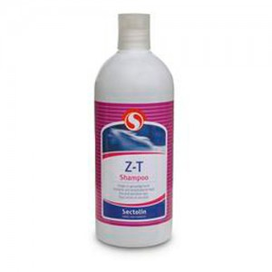Sectolin Z-T Shampoo - 500 ml