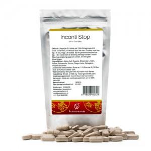 Sensipharm Inconti Stop Hond - 90 tabletten
