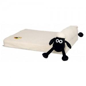 Shaun the Sheep Sofa - 80 × 55 cm
