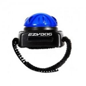 EzyDog Adventure Light – Small – blauw