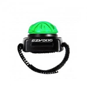 EzyDog Adventure Light – Small – groen