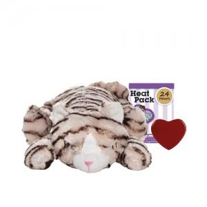 Snuggle Kitty – Tijger