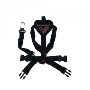 Snuggle Puppy Safe & Sound Harness – Small