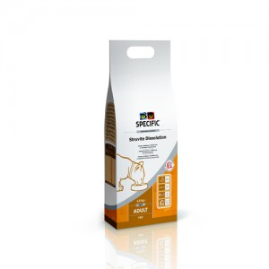 Specific FSD Struvite Dissolution - 1.5 kg