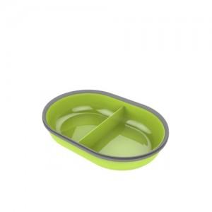SureFeed Voerbak (gedeeld) - Groen