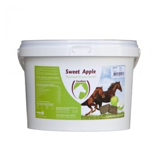 Sweet Apple Blocks - 3kg