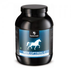 Synovium MSM Optimal-C - 1.5 kg