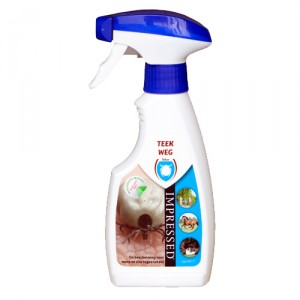 Teek Weg (Tekenspray) - 250 ml