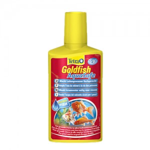 Tetra Goldfish AquaSafe - 100 ml
