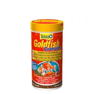 Tetra Goldfish Granules - 100 ml