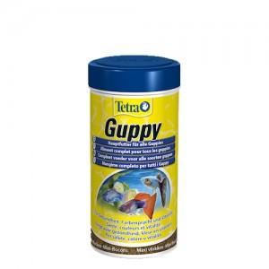 Tetra Guppy Vlokken - 250 ml kopen