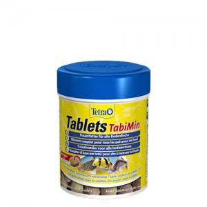 Tetra Tablets TabiMin - 275 tabletten